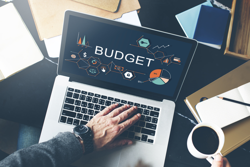 Budget Summary 2017- The Key Points