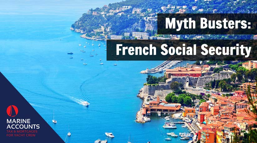 Myth Busters: French Social Security