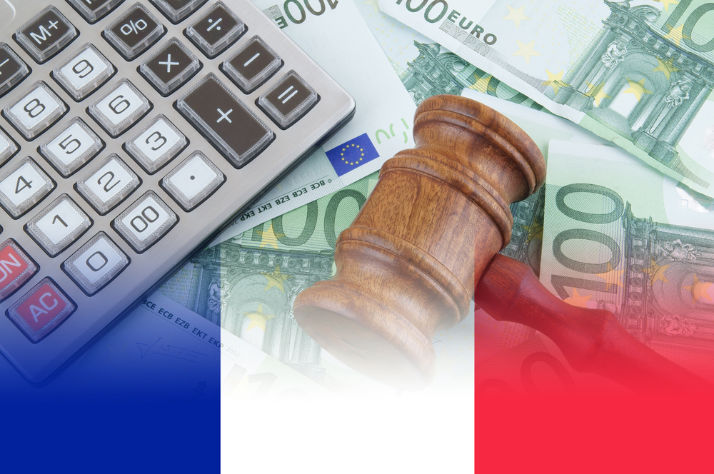 Where do I pay tax on my French rental income?