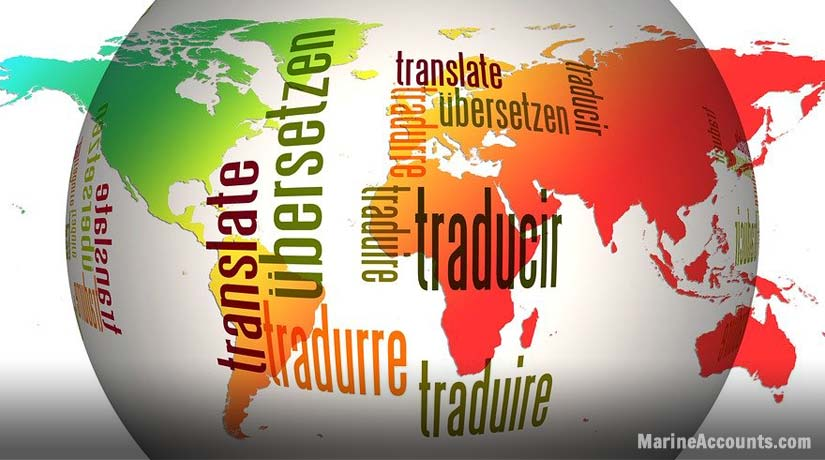 Translate in Multiple Languages