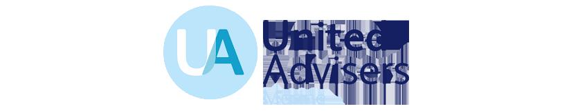 United Advisors Marine Logo