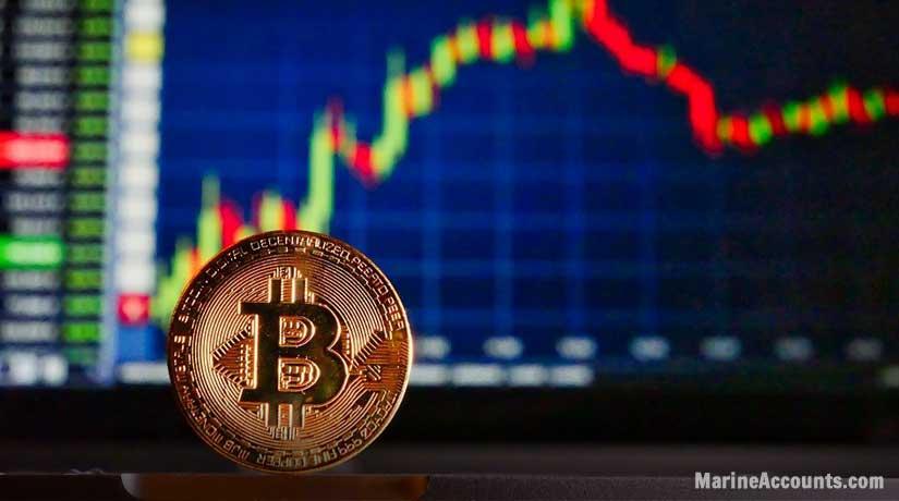 Bitcoin Trading Value