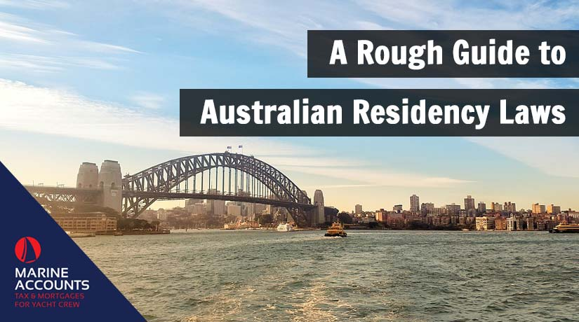A Rough Guide to Australian Residency Laws